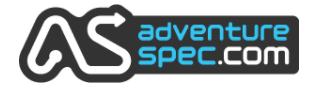 Adventure Spec discount codes