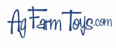 Ag Farm Toys coupon codes