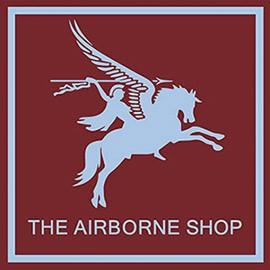 Airborne Shop