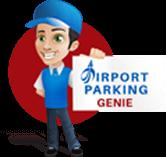 Airport Parking Genie Discount Codes & Deals