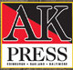 AK Press discount codes