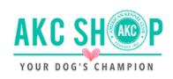 AKC Shop