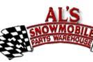Al's Snowmobile