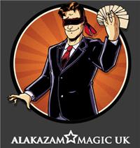 Alakazam Magic