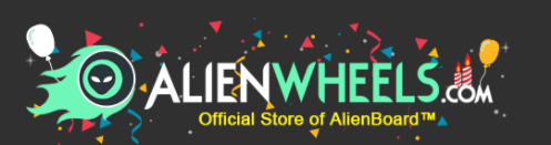 AlienWheels Coupon Codes