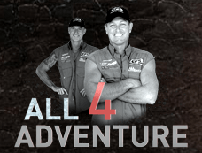 All 4 Adventure discount code