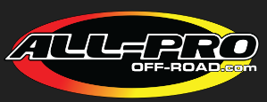All-Pro Offroad coupons