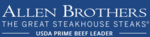 Allen Brothers Promo Codes & Deals