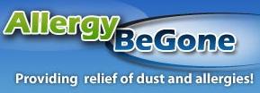 Allergy Be Gone