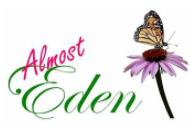 Almost Eden Plants