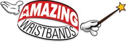 Amazing Wristbands coupon