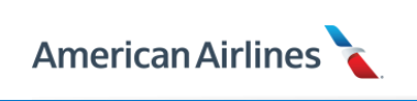 American Airlines UK coupons