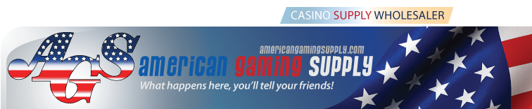 American Gaming Supply Coupon Codes