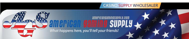 American Gaming Supply Coupon Codes