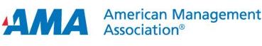 American Management Association Discount Code