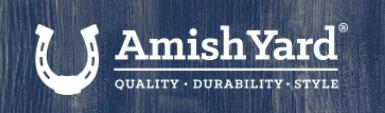 Amish Yard