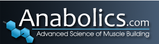 ANABOLICS Coupon Codes