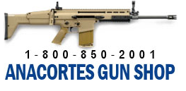 Anacortes Gun Shop coupon code