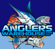 Anglers Warehouse discount code