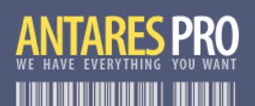 AntaresPro promo codes