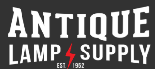 Antique Lamp Supply coupon code