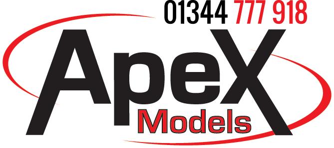 Apex Models Discount Codes