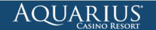 Aquarius Casino Resort coupon codes
