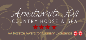 Armathwaite Hall Voucher Codes