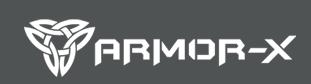 Armor-X discount codes