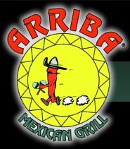 Arriba Mexican Grill Coupons