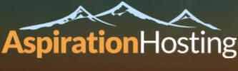 Aspiration Hosting