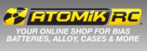 Atomik RC Coupon Codes