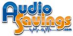 Audio Savings Coupons