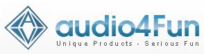 Audio4fun