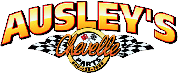 Ausley's Chevelle