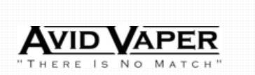 Avidvaper coupon codes