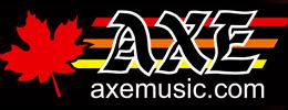 Axe Music coupon
