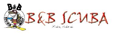 B & B Scuba Coupons