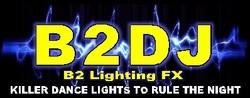 B2 Lighting FX Coupon