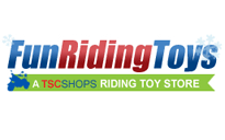Fun Riding Toys Coupon & Deals