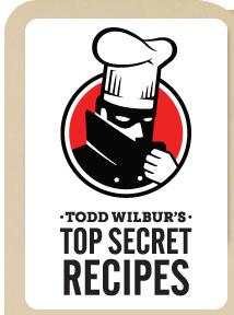 Top Secret Recipes Coupon Code & Deals