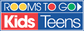 Rooms To Go Kids Coupon & Deals