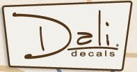 Dali Decals Coupon & Deals