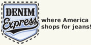 Denim Express Coupon & Deals
