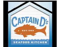 Captain D's Coupon & Deals
