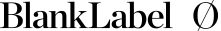 Blank Label Promo Code & Deals 2018
