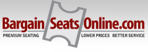 Bargain Seats Online Promo Code & Deals