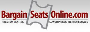 Bargain Seats Online Promo Code & Deals 2018