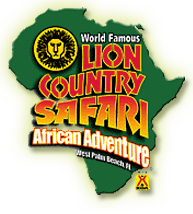 Lion Country Safari Coupon & Deals