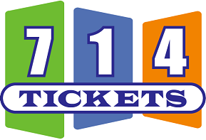 714Tickets Coupon Code & Deals